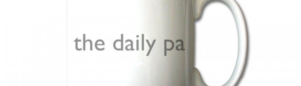 How To Pp A Letter Thedailypa